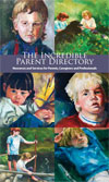 The Incredible Parent Directory Cover