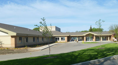 Watrous District Health Complex