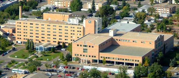 St. Paul's Hospital (SPH)